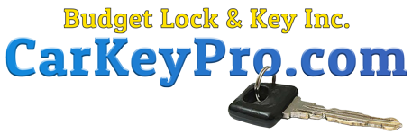 Locksmith Colorado Springs Logo
