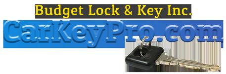 Locksmith Colorado Springs Logo