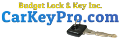 Car Key Replacement | Locksmith Colorado Springs |719-260-0399 | Budget Lock and Key